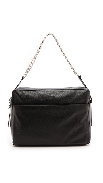 MM6 Maison Martin Margiela Convertible Backpack / Satchel