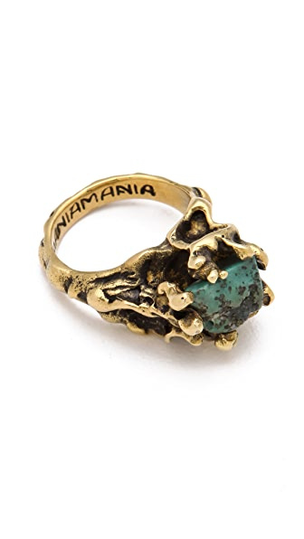 Mania Mania Limited Edition Dree Eternal Ring