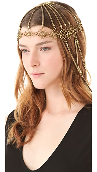 Mania Mania Phenomenon Headpiece