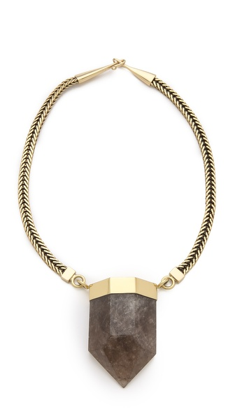 Mania Mania Performance Necklace