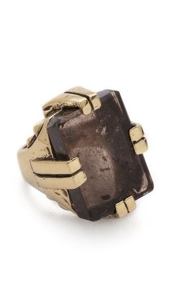Mania Mania Babylon Cocktail Ring