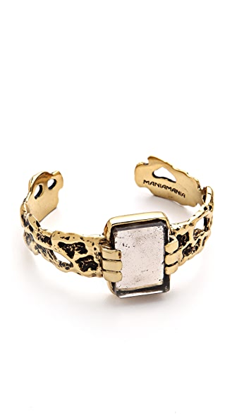 Mania Mania Babylon Bangle Bracelet