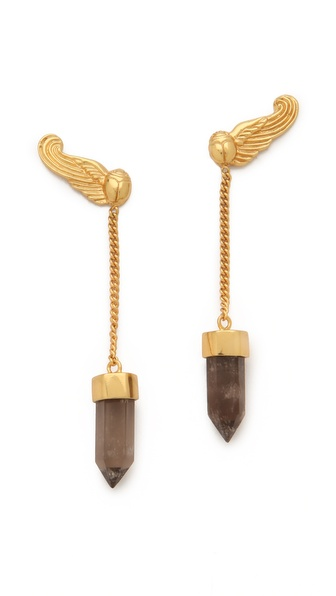Mania Mania Sahara Earrings