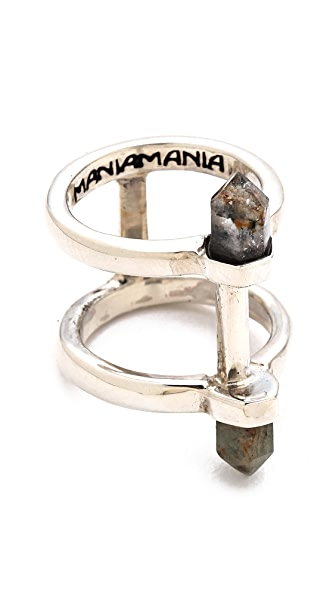 Mania Mania She Devil Ring