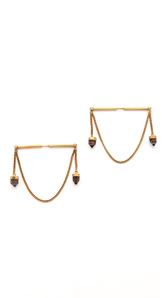 Mania Mania La Belle Russe Earrings