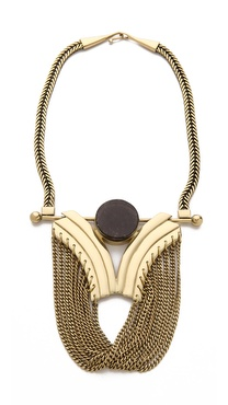 Mania Mania Salome Necklace