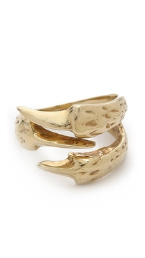 Mara Carrizo Scalise Claw Ring