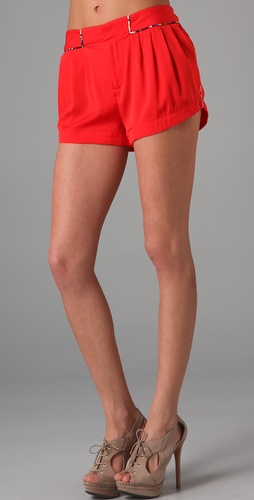Mara Hoffman Athletic Shorts