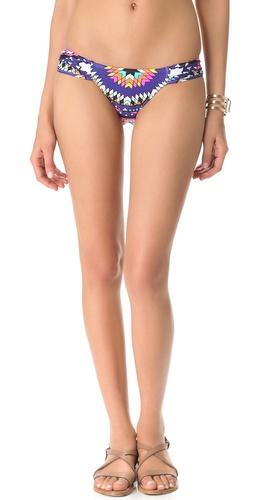 Mara Hoffman Pow Wow Bikini Bottoms