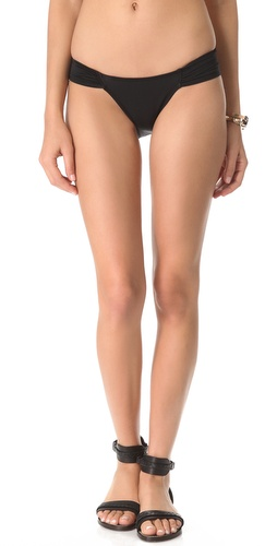 Shop Mara Hoffman Pow Wow Bikini Bottoms and Mara Hoffman online - Apparel, Womens, Swim, Swim,  online Store