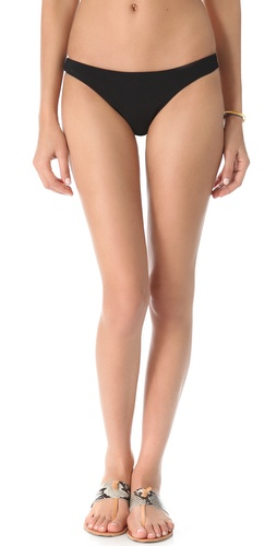 Shop Mara Hoffman Nomad Low Rise Bikini Bottoms and Mara Hoffman online - Apparel, Womens, Swim, Swim,  online Store