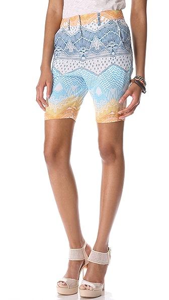 Mara Hoffman Bermuda Shorts