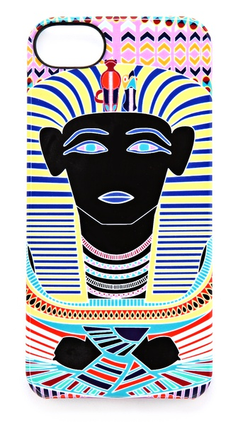 Mara Hoffman King Tut iPhone 5 / 5S Case
