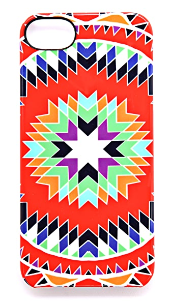 Mara Hoffman Pow Wow iPhone 5 / 5S Case