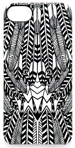 Mara Hoffman Hunter iPhone 5 / 5S Case at Shopbop / East Dane