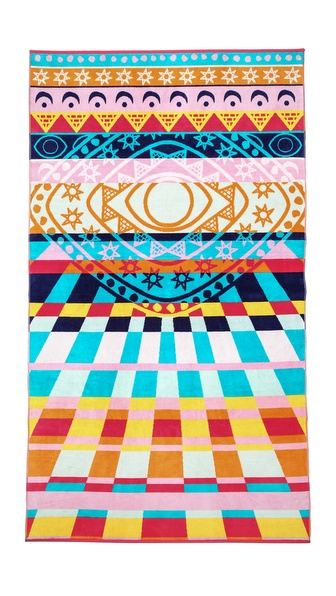Mara Hoffman Ray Towel
