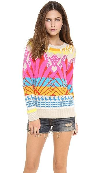 Mara Hoffman Pullover Sweater