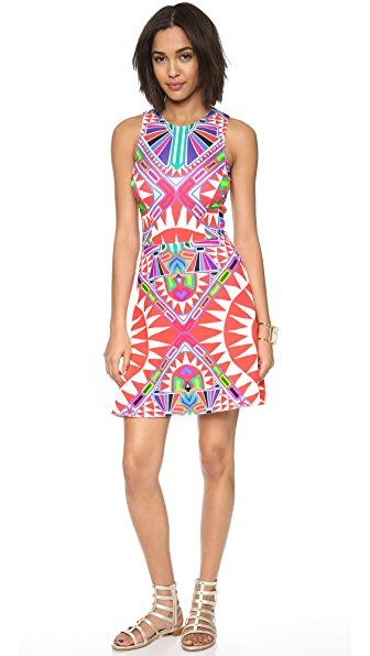 Mara Hoffman Circle Dress