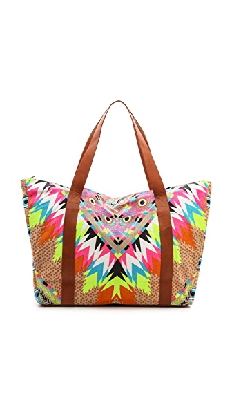 Mara Hoffman Divine Weekend Bag