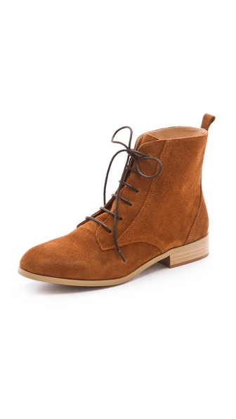 Marais USA Field Booties