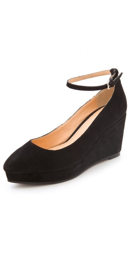 Marais USA Platform Wedges at Shopbop / East Dane