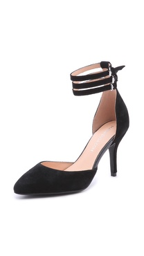 Marais USA Fille d'Orsay Pumps