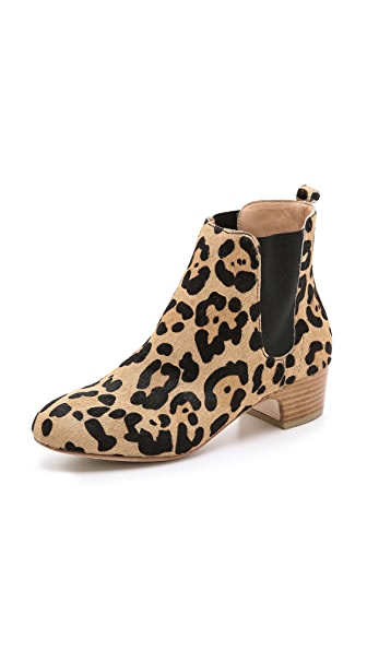 Marais USA Ringo Haircalf Booties