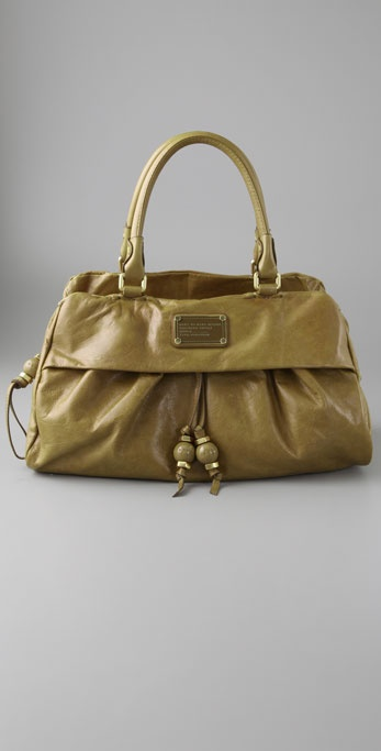Marc by Marc Jacobs New Q Groovee Satchel