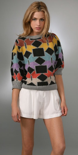 Marc by Marc Jacobs Iggy Sweater