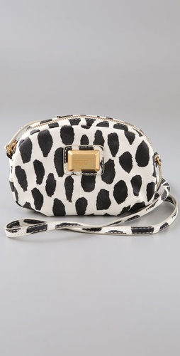 Marc by Marc Jacobs Catty Q Nugget Cross Body Bag
