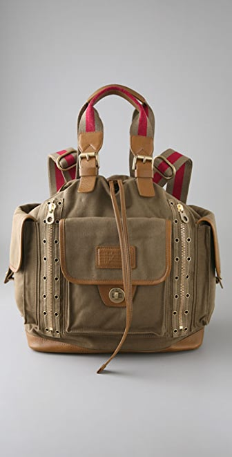 Marc by Marc Jacobs New Army Handhack Tote