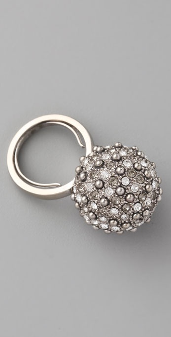 Marc by Marc Jacobs Party Girl New Year Ring
