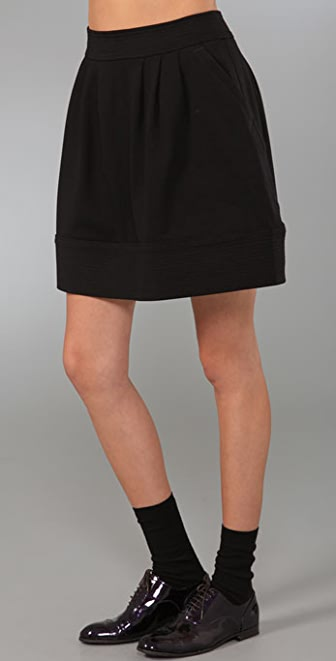 Marc by Marc Jacobs Anya Knit Skirt