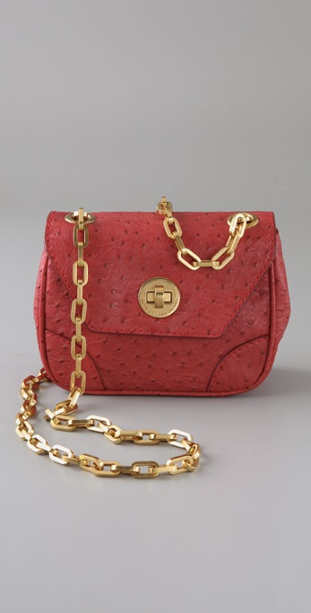 Marc by Marc Jacobs Ozzie Square Perfect Purse