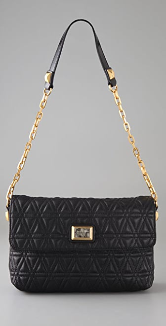 Marc by Marc Jacobs Party Foret Shoulder Bag