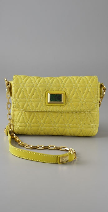 Marc by Marc Jacobs Party Foret Cosmo Cross Body Bag