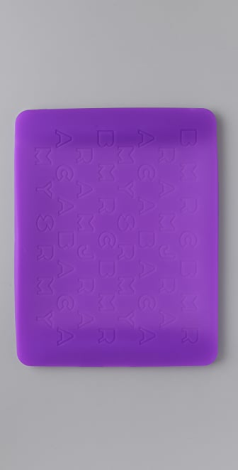 Marc by Marc Jacobs Jumble Logo iPad Case