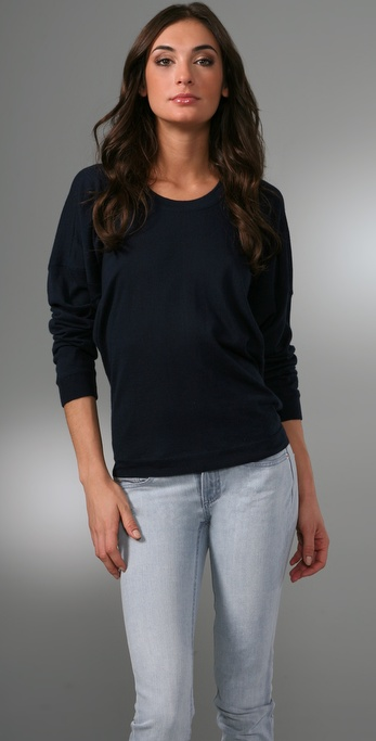 Marc by Marc Jacobs Nico Cashmere Sweater