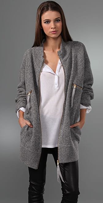 Marc by Marc Jacobs Toni Cardigan Sweater