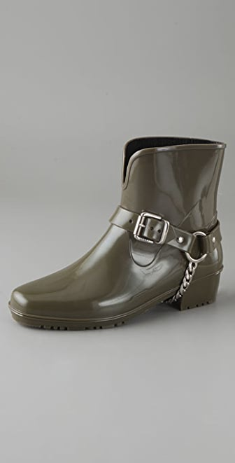 Marc by Marc Jacobs Rubber Booties