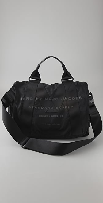 Marc by Marc Jacobs New Standard Supply Small Messenger Bag