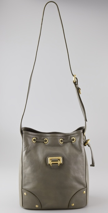 Marc by Marc Jacobs Lady Drawstring Tote
