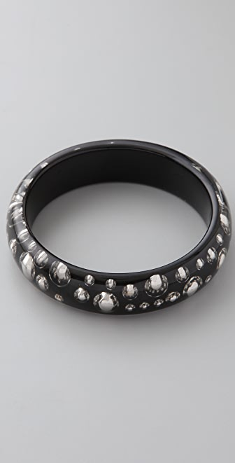 Marc by Marc Jacobs Polka Dot Confetti Cocktail Bangle