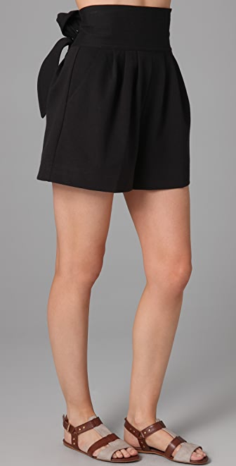 Marc by Marc Jacobs Iris Knit Shorts