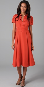 Marc by Marc Jacobs Mimi CDC Dress