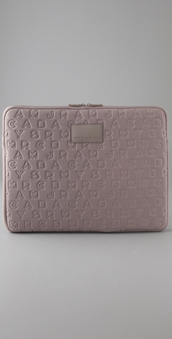 Marc by Marc Jacobs Jumble Logo 15
