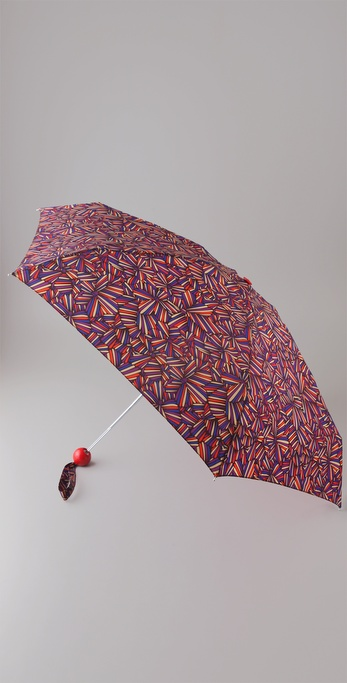 Marc by Marc Jacobs Arielle Bloom Mini Umbrella