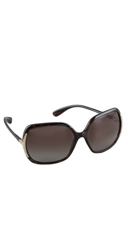 Shop Marc by Marc Jacobs Polarized Oversized Sunglasses and Marc by Marc Jacobs online - Accessories,Womens,Sunglasses,Other, online Store
