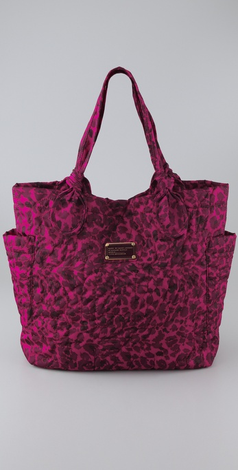 Marc by Marc Jacobs Pretty Nylon Print Tate Tote