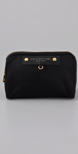 Marc by Marc Jacobs Preppy Nylon Big Blitz Bag